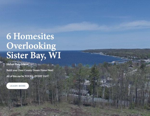 10604 Hwy 57, Sister Bay, WI 54234