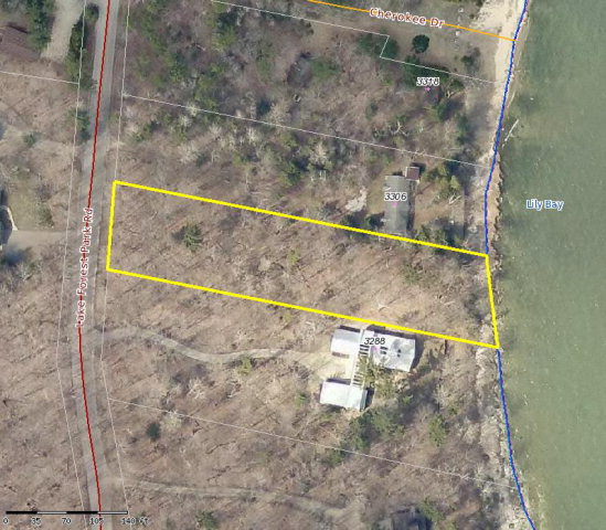 Lot 3 Lake Forest Park Dr, Sturgeon Bay, WI 54235