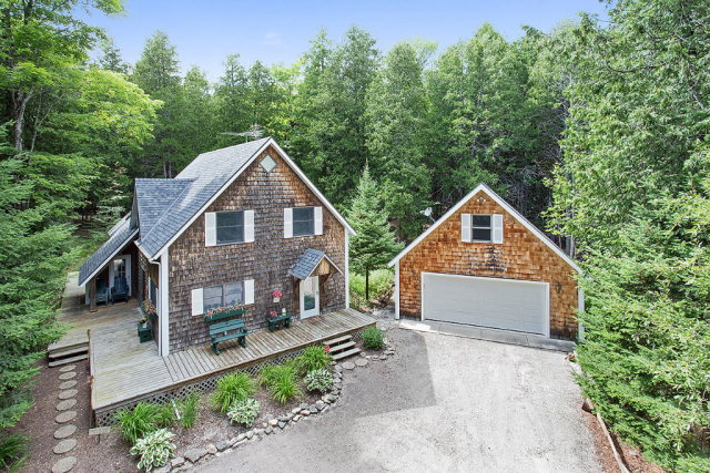 11683 Mink River Rd, Ellison Bay, WI 54210