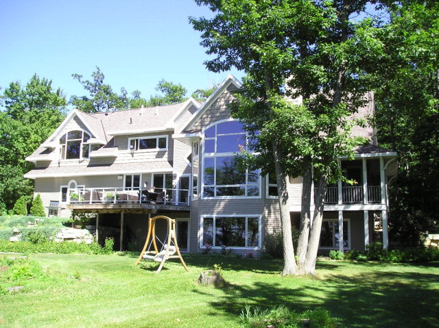 6459 W Whitefish Bay Rd, Sturgeon Bay, WI 54235