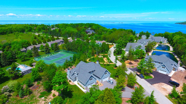 10658 Mariners Pointe Dr 502, Sister Bay, WI 54234