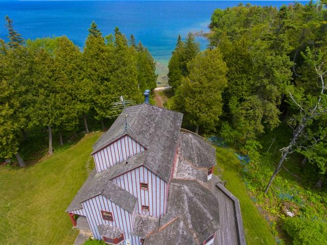 9842 Marshalls Point Lake Rd, Sister Bay, WI 54234