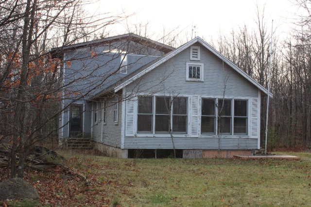 10886 Old Stage Rd, Sister Bay, WI 54234