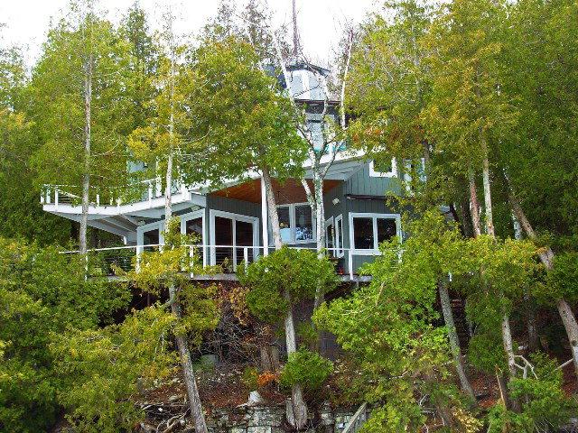 Photo of 12674/76 Door Bluff Park Rd 1900000, Ellison Bay, WI 54210