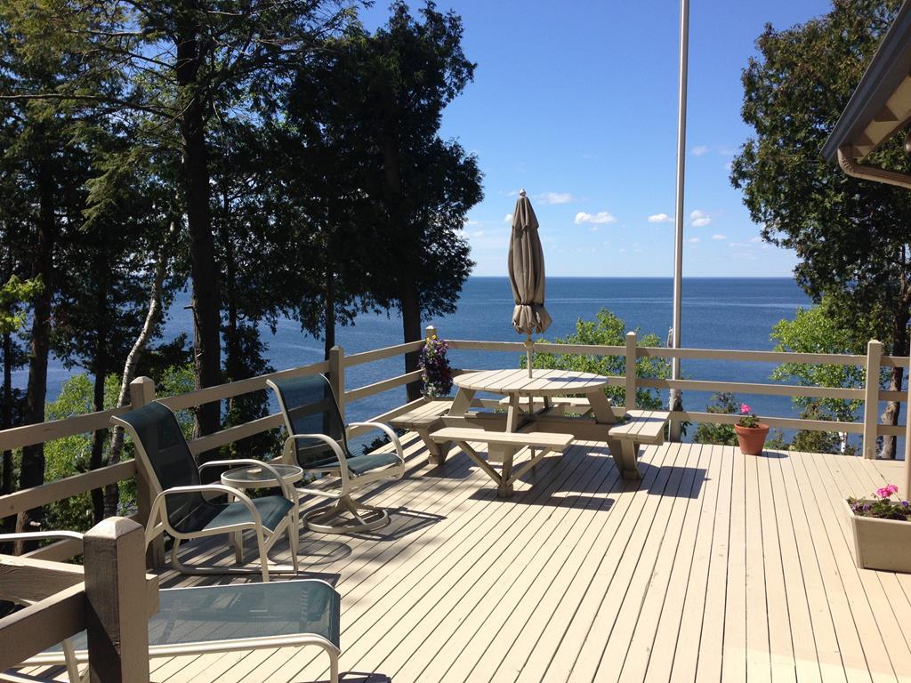 Photo of 11753 Porcupine Bay Rd 785000, Ellison Bay, WI 54210