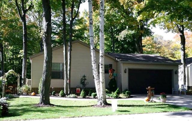 11633  Meadow Wood Ln, Ellison Bay, WI 54210