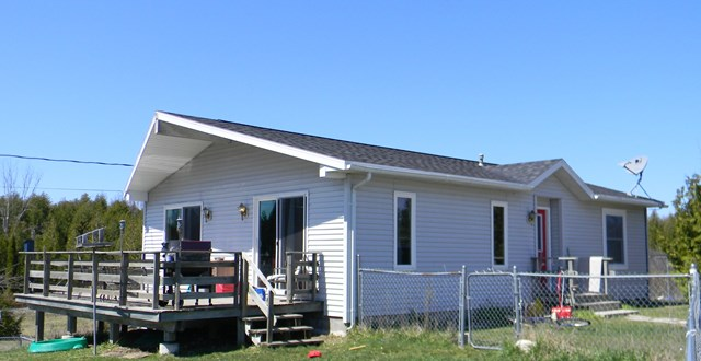 2398  Old Stage Rd, Sister Bay, WI 54234