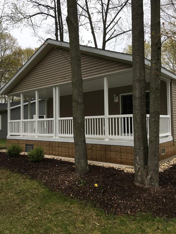 11627 Meadow Wood Ln 9, Ellison Bay, WI 54210