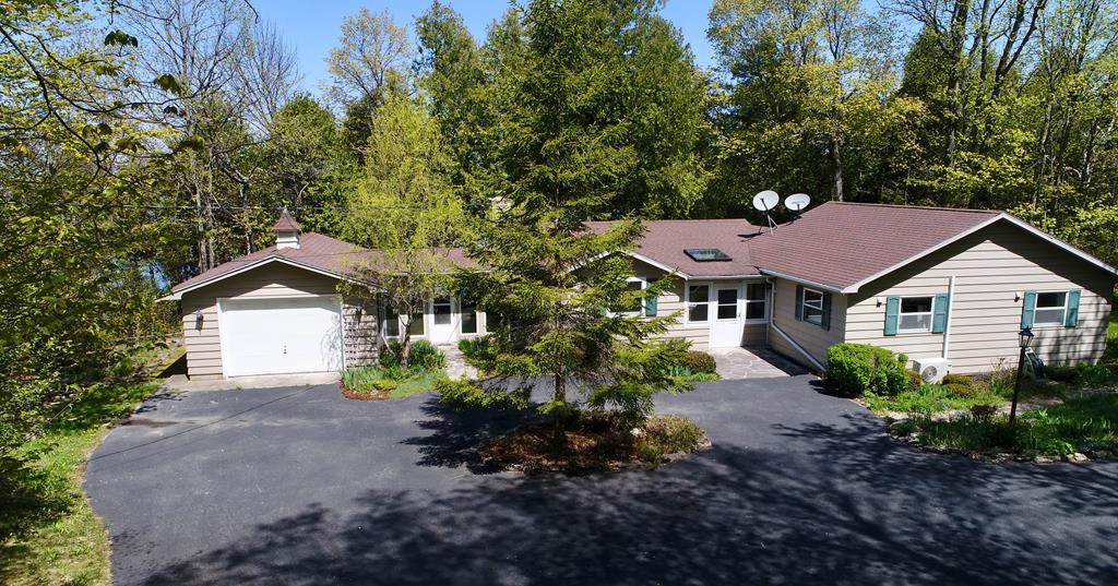 Photo of 880 Wisconsin Bay Rd 595000, Gills Rock, WI 54210