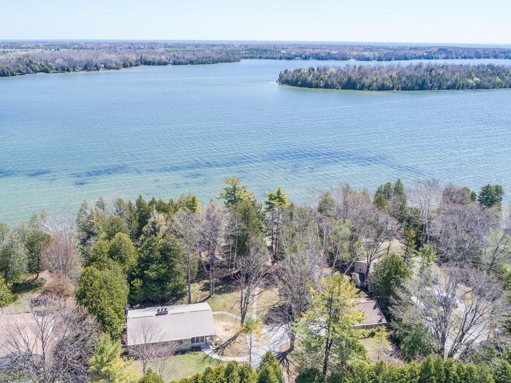Photo of 7694 W Kangaroo Lake Rd 775000, Baileys Harbor, WI 54202