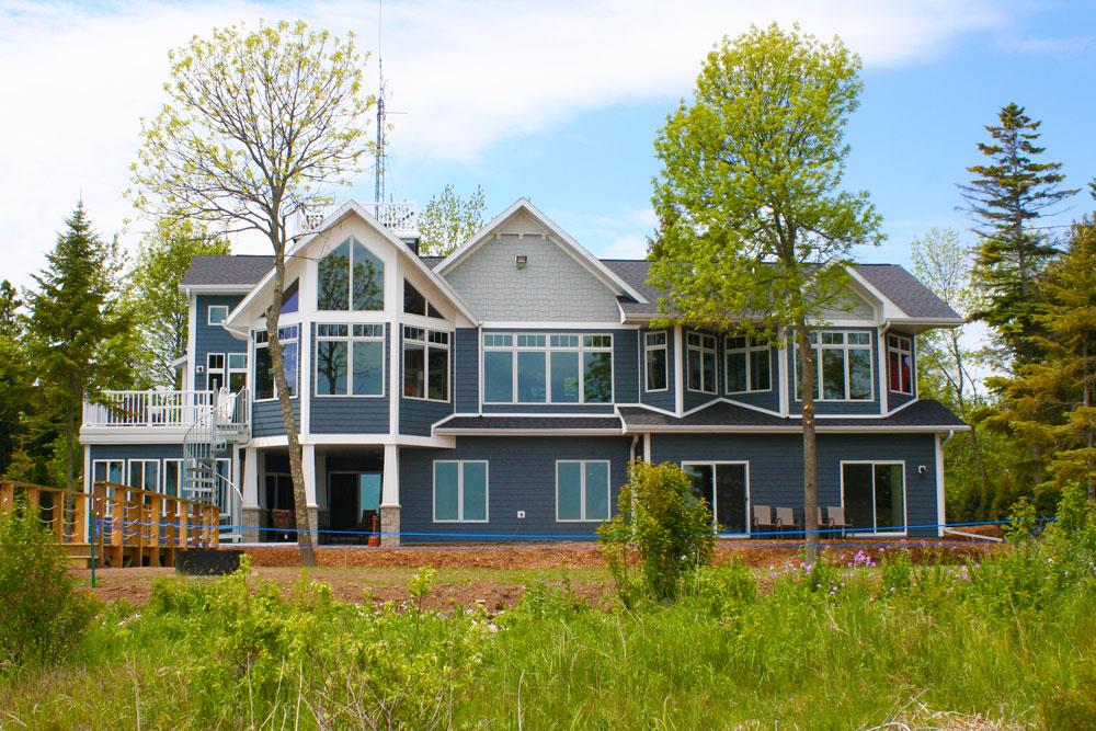 Photo of 8892 Cana Cove Rd 799900, Baileys Harbor, WI 54202