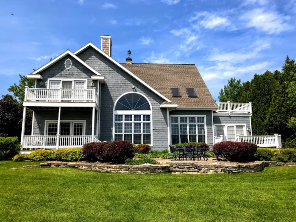 Photo of 7777 Frogtown Rd 790000, Baileys Harbor, WI 54202