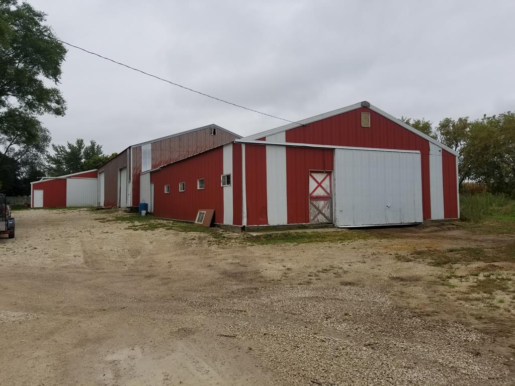 Photo of 1453 County Hwy C 249900, Brussels, WI 54204
