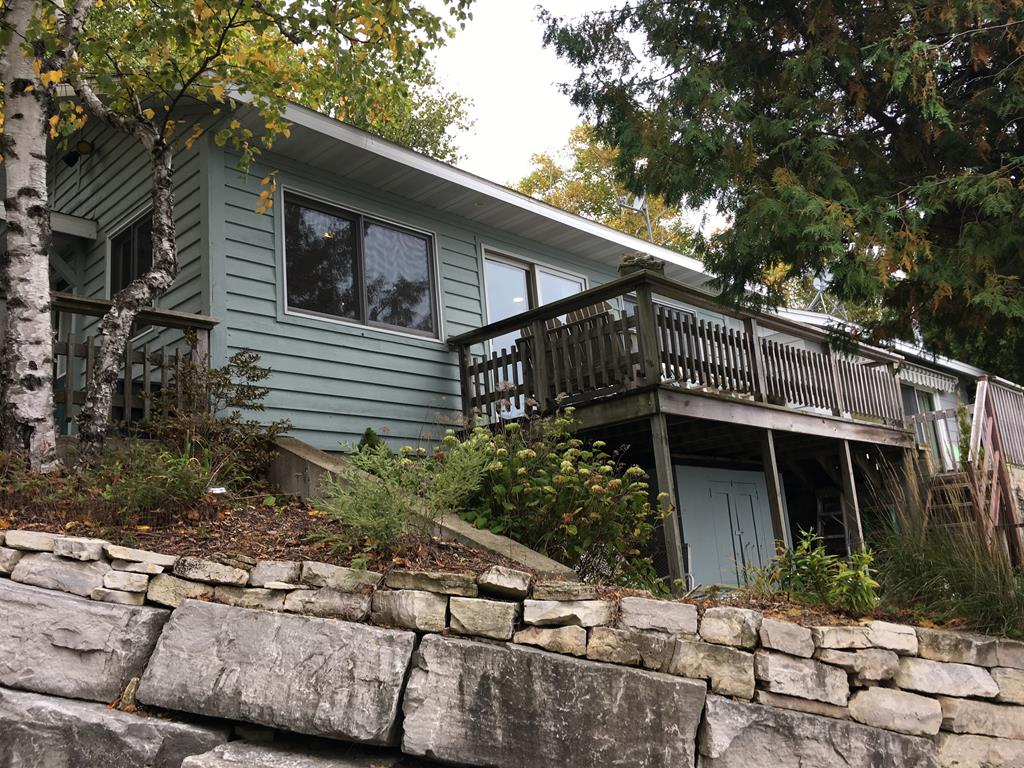 Photo of 761 Plum View Ln 188000, Gills Rock, WI 54210