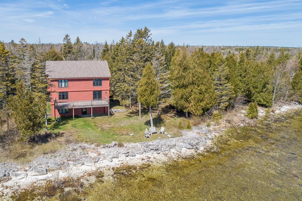 Photo of 8910 Cana Cove Rd 489000, Baileys Harbor, WI 54202