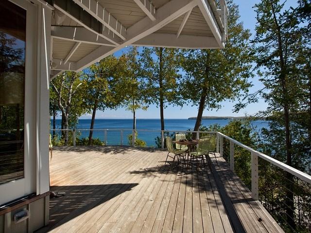 Photo of 12676 Door Bluff Park Rd 1495000, Ellison Bay, WI 54210