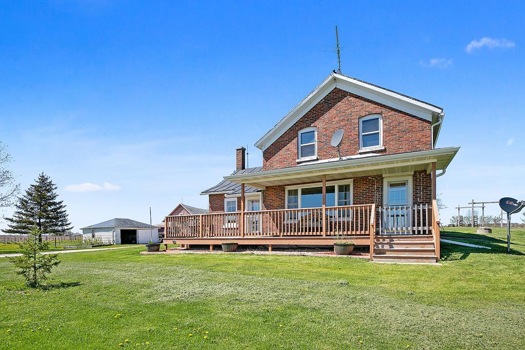 Photo of E0886 County Rd K, Luxemburg, WI 54217