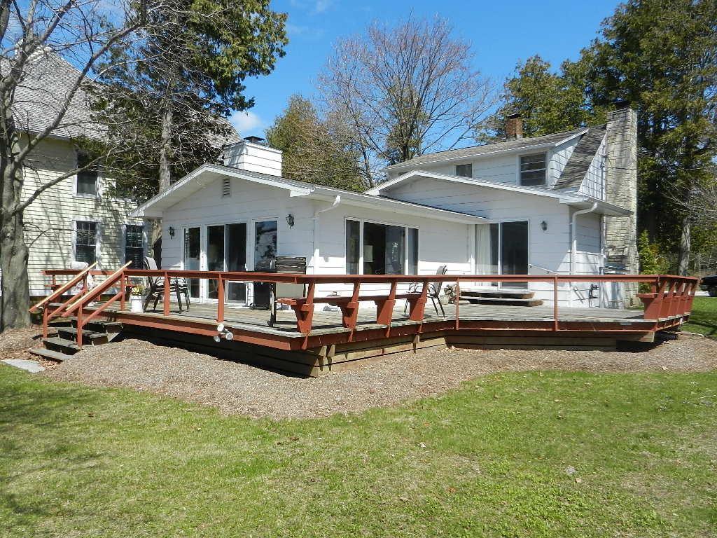 Photo of 10775 N Bay Shore Dr, Sister Bay, WI 54234