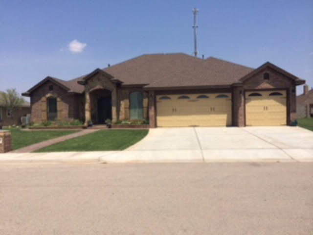 1516 NW Canaan Rd, Andrews, TX 79714