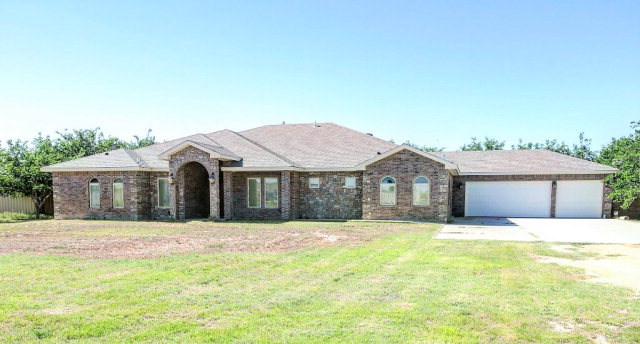 10310 W County Rd 150, Midland, TX 79706