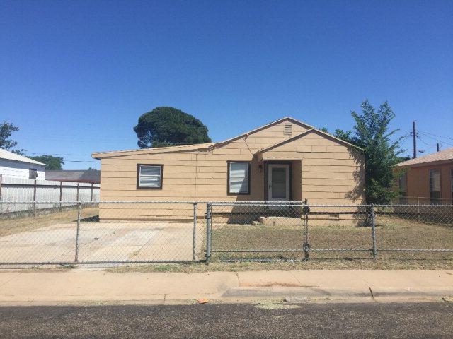 1320 Boatwright, Odessa, TX 79763