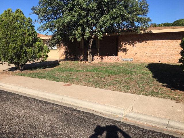 2914 Chisum Ave, Odessa, TX 79762