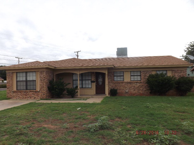 1456 Wedgewood Ave, Odessa, TX 79761