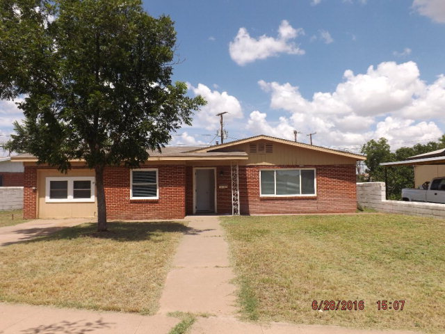 2112 Sam Houston Ave, Odessa, TX 79761