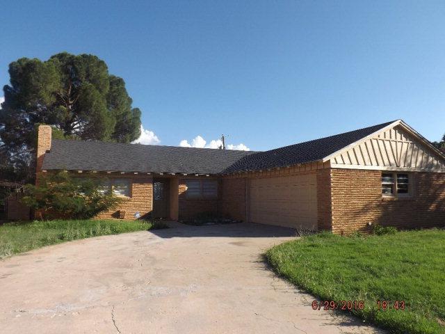 3406 Fairlane Ave, Odessa, TX 79762