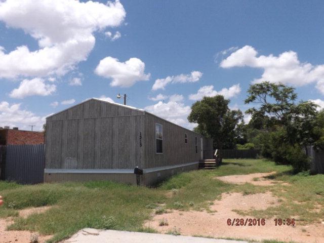 1315 Jackson Ave, Odessa, TX 79761