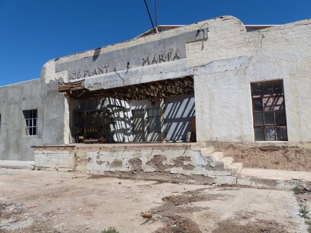 Neville, Marfa, TX 79843