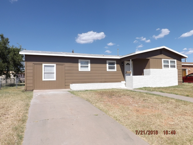 1804 Walnut Ave, Odessa, TX 79761