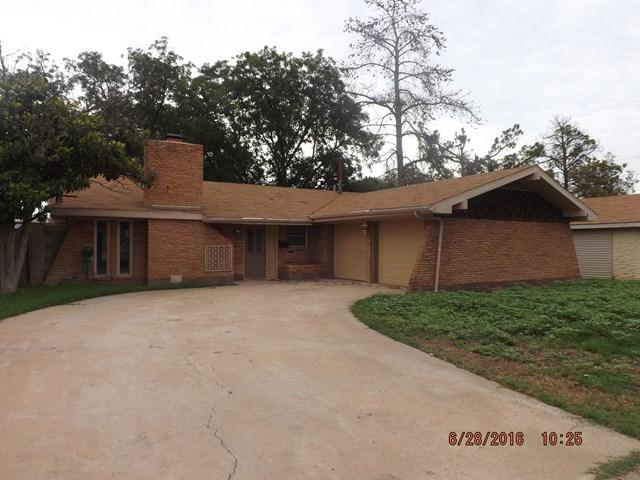 1700 Wedgewood Ave, Odessa, TX 79761