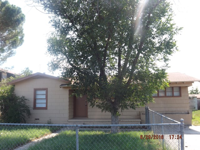 3703 Bowie Ave, Odessa, TX 79762