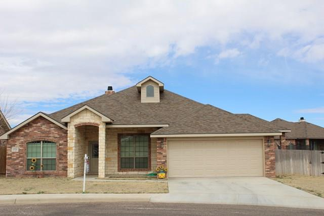 1321 NW 3rd St, Andrews, TX 79714