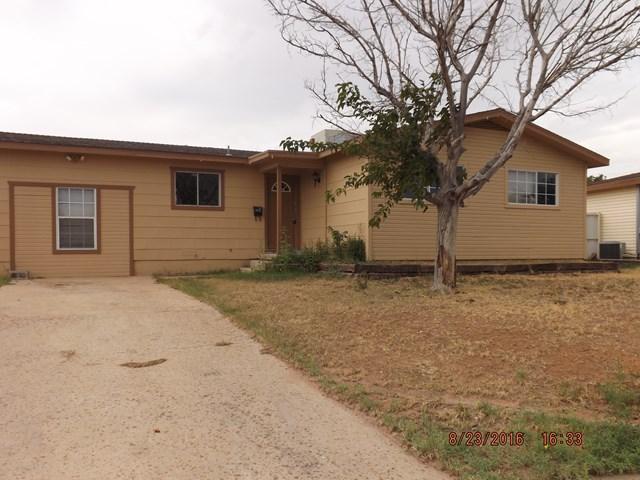 3822 Walnut Ave, Odessa, TX 79762