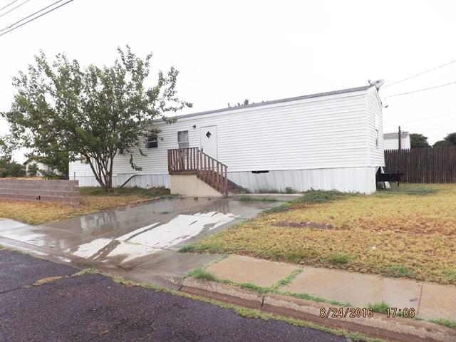 1500 Hancock Ave, Odessa, TX 79761
