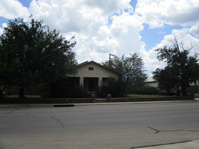 Holland Avenue, Alpine, TX 79830