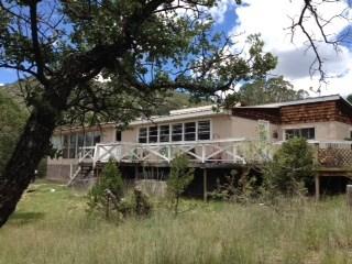 115 Tomahawk, Fort Davis, TX 79734