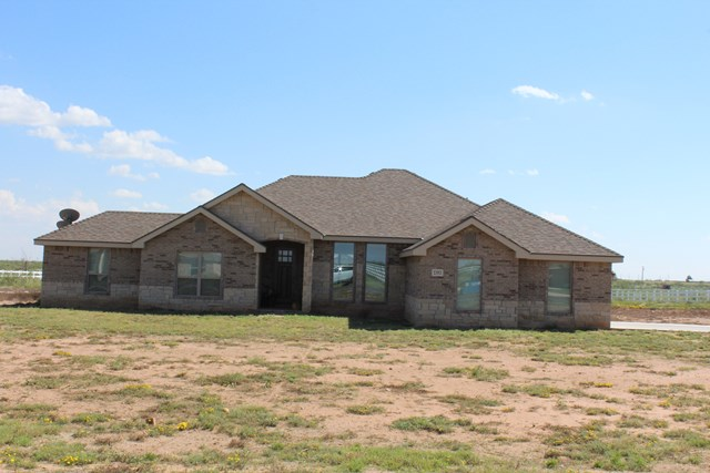 2352  SE County Rd 2250, Andrews, TX 79714