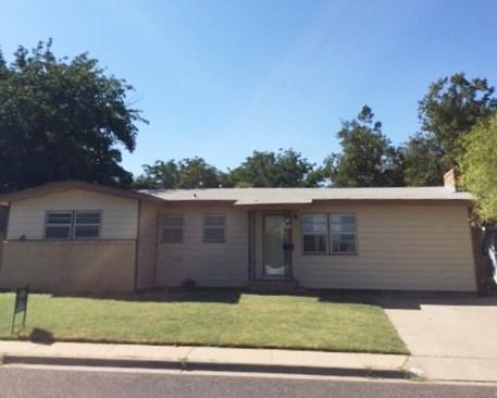 316 SW 11th St, Andrews, TX 79714