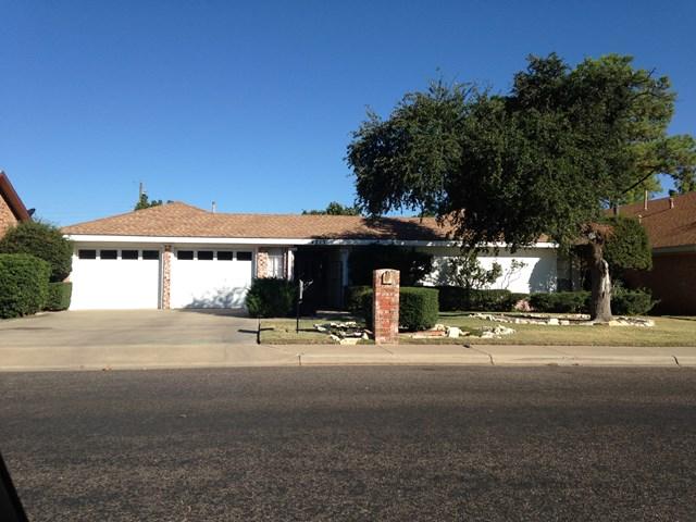 4213 Lynbrook, Odessa, TX 79762