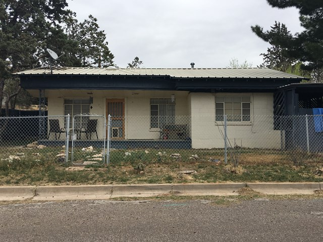708 N Walker, Alpine, TX 79830