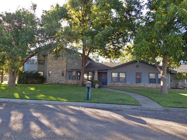 604 E June St, Alpine, TX 79830