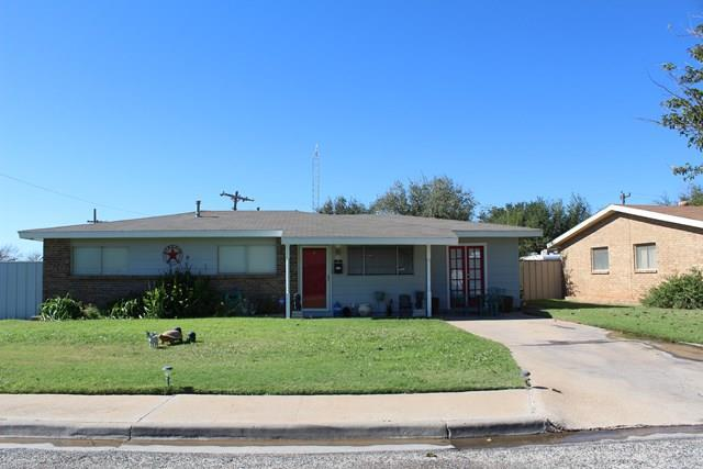 312 SW 12th St, Andrews, TX 79714