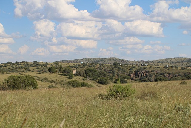 Deer Ridge Dr, Fort Davis, TX 79734