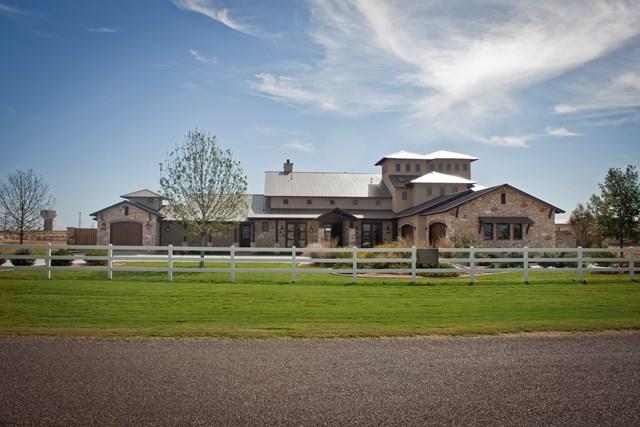 6401 W County Rd 44, Midland, TX 79707