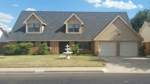 3818 Maple Ave, Odessa, TX 79762