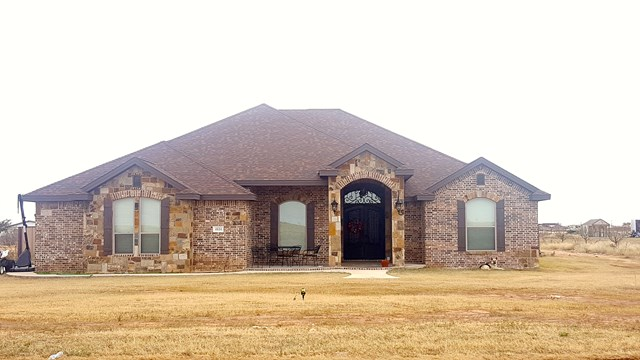 4634 SE County Rd 1000, Andrews, TX 79714