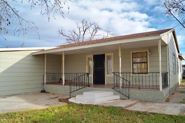605 W 35th St, Odessa, TX 79764